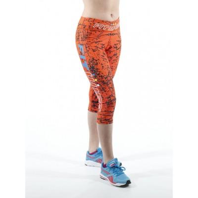 Women's 3/4 Length Fitness Leggings
