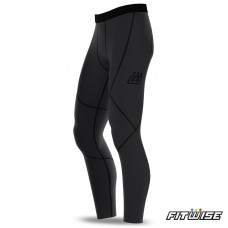 Men's compression base layer leggings